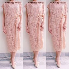 Lace PRIMROSE Creme All size - fit to L IDR 699k