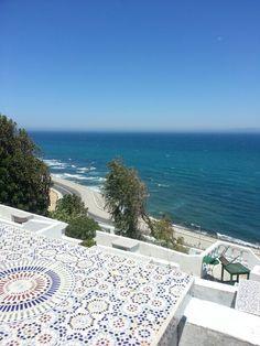 MEDITERRANEAN ADVENTURE Tangier - Morocco
