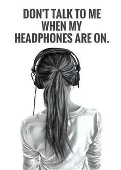 Ideas For Music Headphones Drawing Illustrations Girl With Headphones, Music Headphones, Imagine Dragons, Music Lyrics, Music Quotes, Music Is Life, My Music, Music Mood, Music Is My Escape