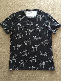 Black Milk Clothing- Origami Black BFT Sample Black Milk Clothing, Polo Shirt, Blouse, Origami, Mens Tops, Shirts, Clothes, Collection, Women