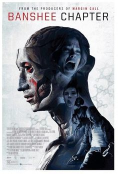Banshee Chapter | CB01.CO | FILM GRATIS HD STREAMING E DOWNLOAD ALTA DEFINIZIONE
