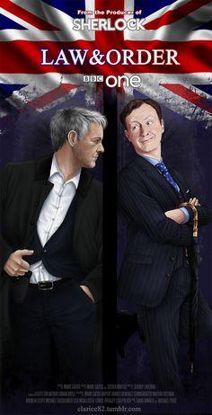 Mycroft/Lestrade by http://clarice82.tumblr.com (I'd watch it!)