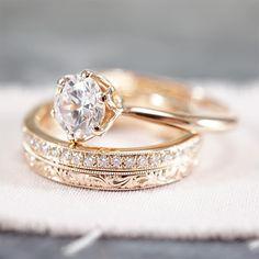 Die 198 Besten Bilder Von Verlobungsringe Eheringe Brautschmuck