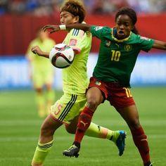 Des regrets pour le Cameroun en coupe du monde féminine :: CAMEROON