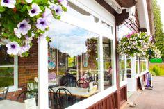 Café @ St Nicholas Park, Warwick