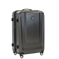 Concept Ful Load Rider Charcoal 29-inch Hardside Spinner Suitcase