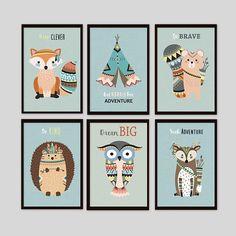 Fieltro Pegatinas 12 Paquete de Pegatinas Búho Pájaro Fox Erizo Craft Bosque de tiempo