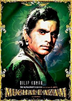 Mughal E Azam 1960 Epic Indian Movie Of All Times