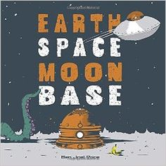 18 best summer reading images on pinterest baby books books for these heroes are out of this world book recommendations space heroes fandeluxe Gallery