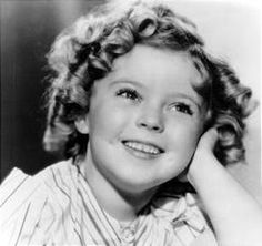 I watched Shirley Temple movies ALL THE TIME when I was little <3