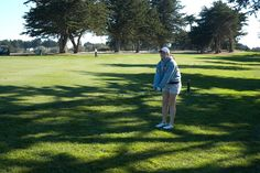 Golf Is For Everyone: I Was The Parent Of A Junior Competitive Special times making memories together.Golfer