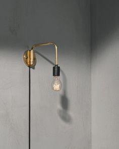 Tribeca Staple Lamp   Nyheter   Artilleriet   Inredning Göteborg