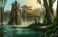 Lake #LostHorizon