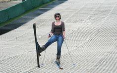 Skifahren in Mexiko Ⓒ Viktoria Urbanek / chronic-wanderlust.com Wanderlust, Normcore, Style, Fashion, Ice Skating, Ski, Mexico, Swag, Moda