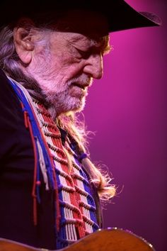 Find WILLIE NELSON in our catalog: http://highlandpark.bibliocommons.com