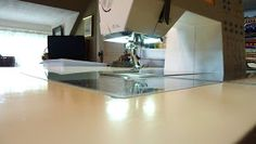 Busy Bee No. Make Your Own Sewing Machine Cabinet Table