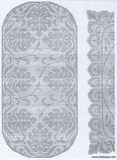 Deset super shema za kukičanje   Heklanje   Šeme za heklanje