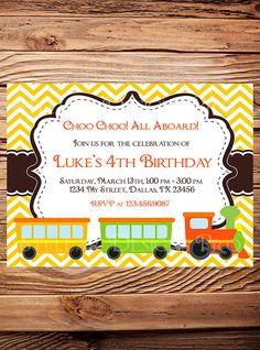 Boy Invitations Teen Invitation Birthday O Printed