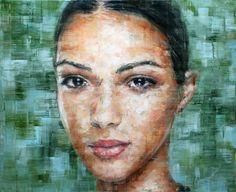(8-2013) oil on canvas 90x110cm