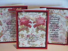 Simple Scripture cards