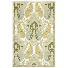 I pinned this Barcelona Indoor/Outdoor Rug from the A Thoughtful Place event at Joss and Main!