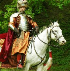 "spiritussarmatus: "" The Polish noble, circa 1580-1650. The last knight of…"