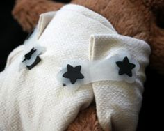 Review of the boingo cloth diaper fastener. Shows what over 30 users of the cloth diaper accessory had to say about it.