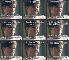 One direction. One direction funny. Too funny. One Direction Humor, One Direction Pictures, I Love One Direction, Direction Quotes, Style Zayn Malik, Sassy Louis, Bon Point, Good Comebacks, 1d Imagines