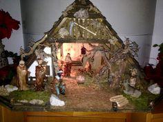 Ein paar Bilder unserer Weihnachtsdekoration  2016 im Fährmann