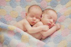 Angel Twin #Newborn #Babies