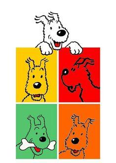 Les Albums Des Aventures De Tintin  Tintin Pinterest