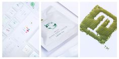 #PaletteForYourPalate: The Collection — The Dieline - Branding
