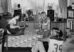 1977 Highrise dorm by UNC Charlotte - Stake Your Claim, via Flickr