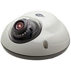 Kpc-Lnd45Nu 750TVL Outdoor Dome Camera