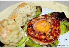 Avocado Egg, Eggs, Breakfast, Food, Eat Lunch, Recipes, Morning Coffee, Eten, Egg