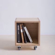 Hey, I found this really awesome Etsy listing at https://www.etsy.com/listing/261398811/storage-box-bookshelf-on-wheels-baltic
