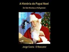 Book Trailer  Livro A História do Papai Noel - O Rescator