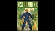Robert A. Heinlein'ın, ilk kez 1941'de yayımlanan 'By His Bootstraps' isimli meşhur zamanda yolculuk öyküsü karşınızda…