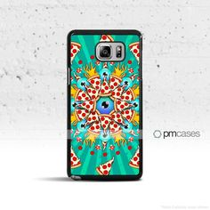 Pizza Obsession Case Cover for Samsung Galaxy S3 S4 S5 S6 S7 Edge Plus Active Mini Note 3 4 5 7