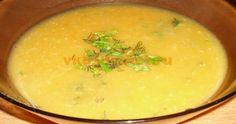 Овсяный суп, приготовленный с овощами в виде супа-пюре и с овощами, нарезанными кусочками. Блюдо рекомендовано для щадящего диетического и здорового питания