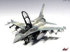MMZ - F-16D Block 52 Advanced Hellenic Air Forece