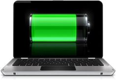 WAYS TO IMPROVE YOUR LAPTOPS BATTERY LIFE