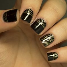 Golden Tones on Your Nails: 22 Perfect Nail Art IdeasTHis is one of the best pages ive found thus far!!!!