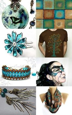 Gifts for the Holidays #13 An Etsy Treasury Curated by Unique Visions by Jen   --Pinned with TreasuryPin.com