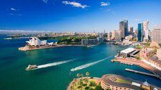 Сидней, Австралия  #travel #travelgidclub #путешествия #traveling #traveler #beautiful #instatravel #tourism #tourist #туризм #архитектура #Сидней #Автсралия