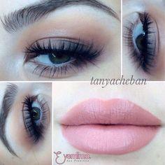 #EyeMakeup by @tanyacheban wearing our #falsie style #GLM12 _________________________________  ⒮⒣⒪⒫ ⒫⒭⒪⒟⒰⒞⒯⒮ ⒜⒯ www.shopeyemimo.com/falseeyelashes-glm12