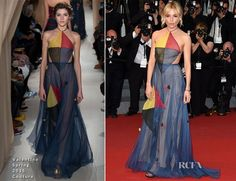 Sienna Miller In Valentino Couture – 'The Sea Of Trees' Cannes Film Festival Premiere