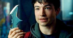 How Fast Is the Flash in Justice League? -- A science website has revealed exactly how fast Ezra Miller can travel as The Flash in the new Justice League trailer. -- http://movieweb.com/justice-league-movie-flash-how-fast/