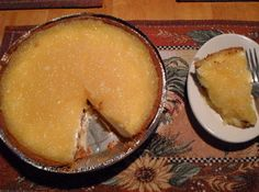 HAWAII CHEESE PIE-(PINEAPPLE) Recipe | Just A Pinch Recipes