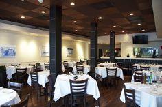 Old Lisbon Restaurant on Sunset Drive, Miami